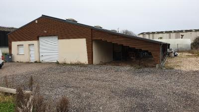 A Vendre Atelier idéalement situé à SAINT PIERRE LES ELBEUF