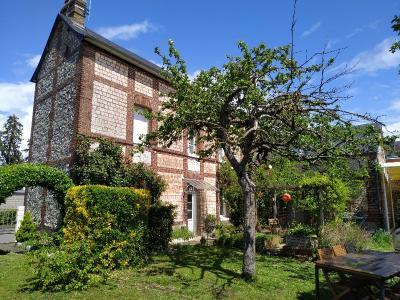 A vendre : belle maison à SAINT PIERRE LES ELBEUF - A VISITER !!