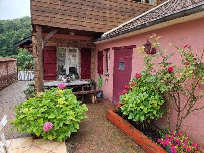 A vendre : maison avec 3 belles chambres à ELBEUF - Une visite s'impose !