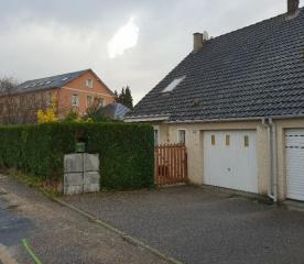 A vendre en viager - Pavillon jumelé à Saint-Pierre-Les-Elbeuf
